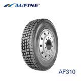 Radial de los neumáticos de camión pesado con un punto de forma inteligente