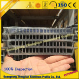 AA6082 AA6061 Profil Aluminium industrielle de grande taille
