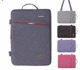 11.6 12 13.3 14 bolsa do saco do portátil de 15.6 polegadas para o ar de MacBook 11 13 PRO 13 saco do mensageiro do ombro da caixa de 15 Retina