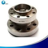 Customized CNC Machining Forged Steel Forged Valve Components as Drawings