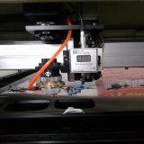 Высокоскоростной автомат для резки лазера Acrylic с объективом фокуса