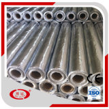 Membrana impermeable del betún auto-adhesivo con el papel de aluminio superficial