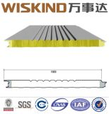 Hand-Made Magnesium Rock'n'roll Wool Sandwich Ceiling Panel