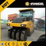 Máquina de carretera Xcm XP163 neumático el rodillo compactador vibratorio