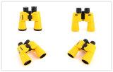 Желтый цвет 10X50 делает телескоп водостотьким биноклей