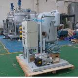 Tutte le particelle che rimuovono la macchina di filtrazione dell'olio del trasformatore