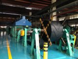 高品質の鉱山のためのゴム製コンベヤーベルト
