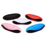 2018 em forma de Rugby portátil Wireless Bluetooth Alto-falante Suit para iPhone