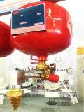 Handhaaft de Directe Levering van de Fabriek van Guangdong en het Hangende Apparaat van het Brandblusapparaat Hfc227ea