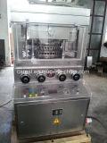 기계를 만드는 회전하는 두 배 압박 층 환약