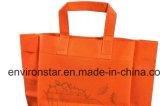 バルク卸し売りNonwoven袋、PPのNonwovenショッピングハンドル袋、ショッピングのためのNonwoven袋