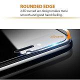 LG Q6/LG G6 Mini/LG Q6 plus/het Aangemaakte Glas van de Beschermer van het Scherm van LG Q6+Full Dekking