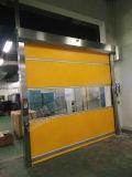 Neues Erzeugungs-Hochleistungs- Hochgeschwindigkeits-Belüftung-Rollen-Blendenverschluss-Tür