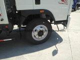 [سنوتروك] [هووو] 6 عجلة 12 طن ضوء شحن شاحنة