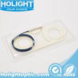 1*32 mini tube sans doubleur de gamme à fibres optiques de type de connecteur