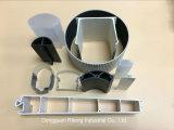 ASA Plastic Uitdrijving 4 van Profielen & van Pijpen