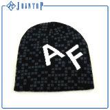 Шлем Beanies картины Knit 100% акриловый дешевый