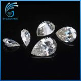 [7إكس9مّ] [1.5كتس] جدّا يلمع كم قطعة [مويسّنيت] مطلقا حجر كريم