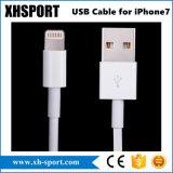 Sincronización de alta calidad USB Cargador cable de datos de rayo para el iPhone7