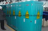 Transformateur d'alimentation immergé dans l'huile sec (distribution et transformateur d'alimentation)