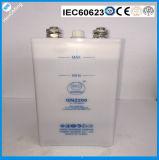 Батарея Gnz200 Ni-КОМПАКТНОГО ДИСКА перезаряжаемые для подстанции