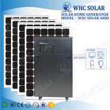 Sonnensystem-Generator des Whc komplettes Set PV-Ausschalten-Rasterfeld-4kw