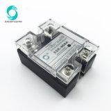 Оптовая торговля SSR-60AA 60A 90-280V AC до 24-480V AC SSR 60А Твердотельные реле со светодиодным индикатором
