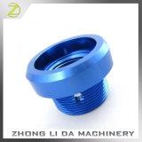 Modelo de Produtos de usinagem CNC perca Wu