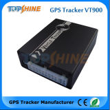Mini en tiempo real del vehículo alquiler de GPS Tracker vt900