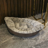 [بت دوغ] سرير كلب قطع دافئ أسرّة وسط كلب سرير كلب إمداد تموين