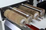 Troqueladora de la hoja caliente de Yw-105e para la tarjeta de papel de cuero de cubierta