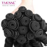 Ивонна горячая продажа новых Виргинских Fumi текстуры волос фигурные пружины