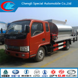 Camion di serbatoio dell'asfalto dello spruzzatore dell'asfalto di Dongfeng 4X2 Samll