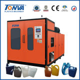 Tonva Jerrycan 중공 성형 기계 또는 기계 또는 플라스틱 연료 병 부는 기계를 만드는 모터 오일 병