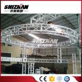 Оптовая ферменная конструкция крыши полуокружности качественных продучтов алюминиевая