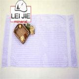 中国の供給の卸売の安い価格のホテルの100%年の綿の浴室タオル