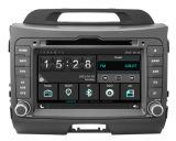 Witson Windows Радио стерео проигрыватель DVD для KIA Sportage 2010 2014