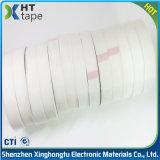 Прилипатель силикона одиночной бортовой ленты стеклянной ткани изоляции Coated