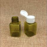 25ml Fles van de Nevel van het huisdier de Vierkante Plastic Mini