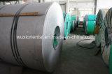 Decoiler Double-Cone Uncoiler Linha Guilhotinagem Cortar a linha de Comprimento Max 40t Coil