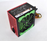 Nueva llegada ATX 12V 600W Fuente de alimentación conmutada