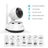 Беспроволочная франтовская камера системы IP домашней автоматизации