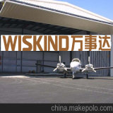 Beste Preis-China-Stahl-Werkstatt