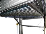 Prova di Driping dell'acciaio inossidabile IEC60068/macchina di prova impermeabili per Ipx1 Ipx2