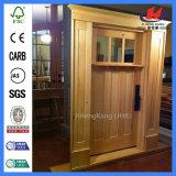 Whiiteの内部の純木部屋シェーカーのドア(JHK-004P)