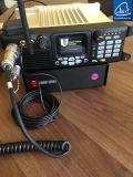 Radio bidirezionale mobile di Combact Manpack in 30-88MHz/50W nel modo di Analoge e di Digitahi