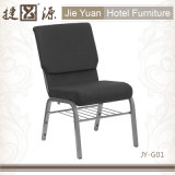 講堂のホールの座席の家具教会椅子(JY-G01)