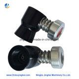 Модулирующая лампа точности Customed алюминиевая пневматических инструментов