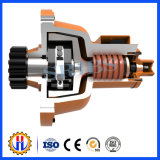Saj40-1.2 Dispositivo de seguridad para la construcción Hoist, Gjj Hoist