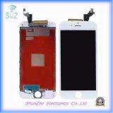 Pantalla del LCD del teléfono móvil de la célula para la visualización Displayer del iPhone 6s 4.7 LCD